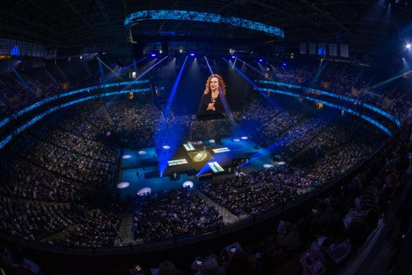 doTERRA 2019 International Convention