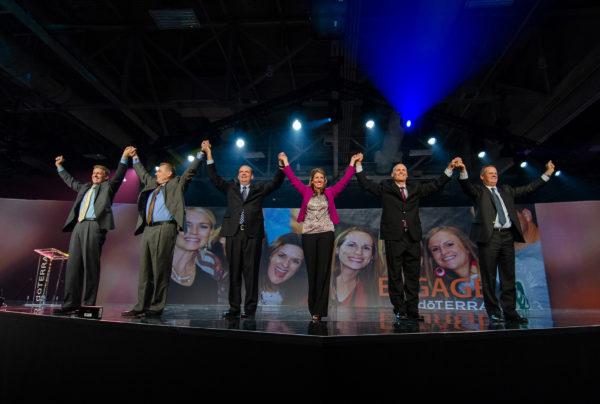 doTERRA 2016 International Convention