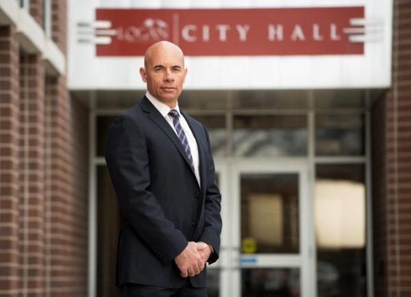 Kymber Housley- City Attorney, Logan City